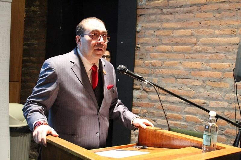 José Marcelo Bravo Sánchez